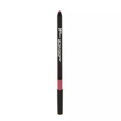 IT Cosmetics YLBB Waterproof Lipliner Stain Blushing Nude Mini