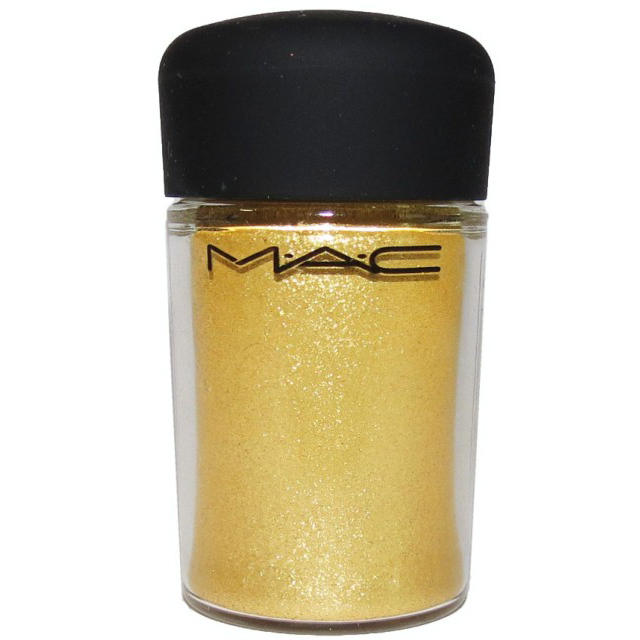 MAC Pigment Jar Golden Lemon