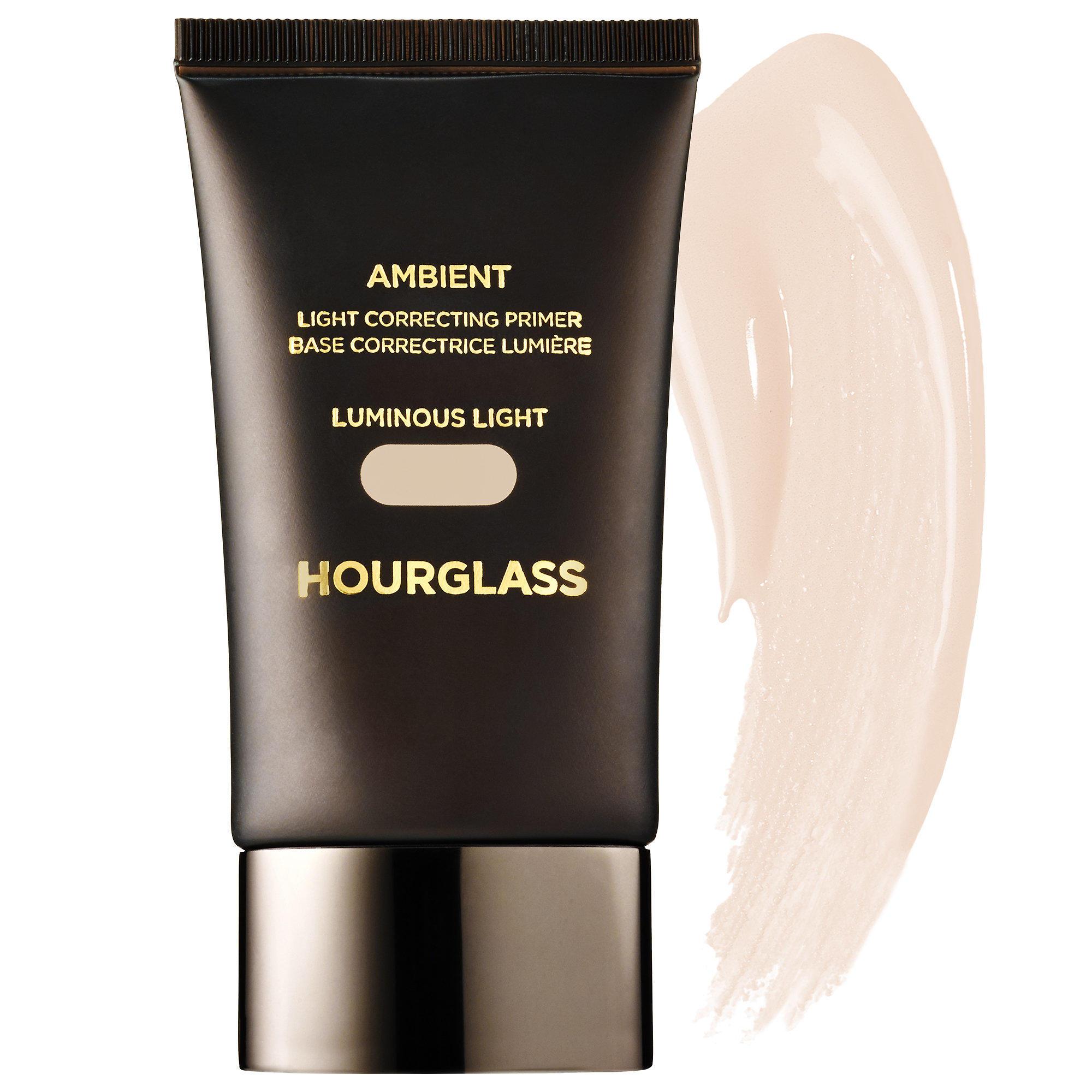 Hourglass Ambient Light Correcting Primer Luminous Light