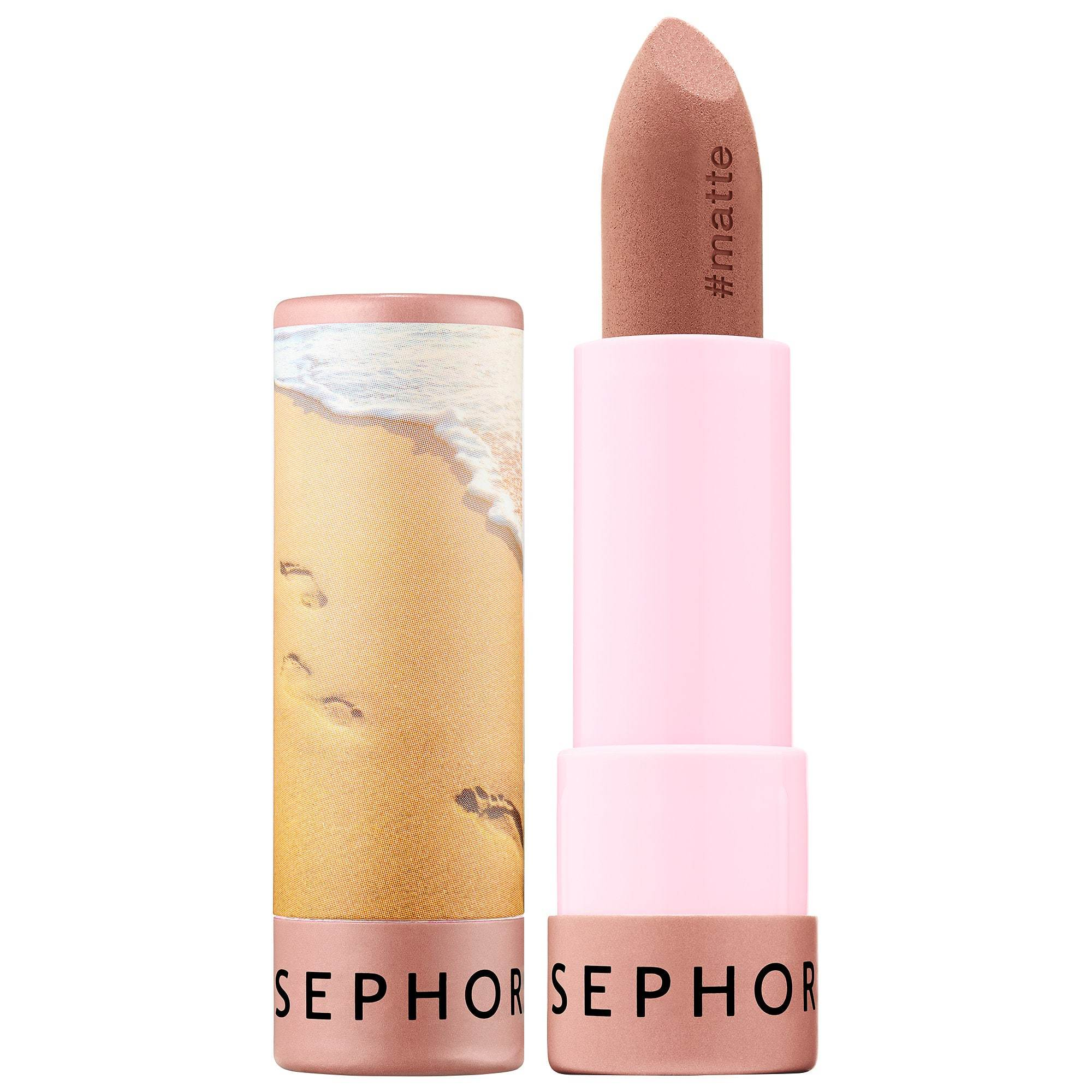 Sephora #Lipstories Lipstick Love Love 7