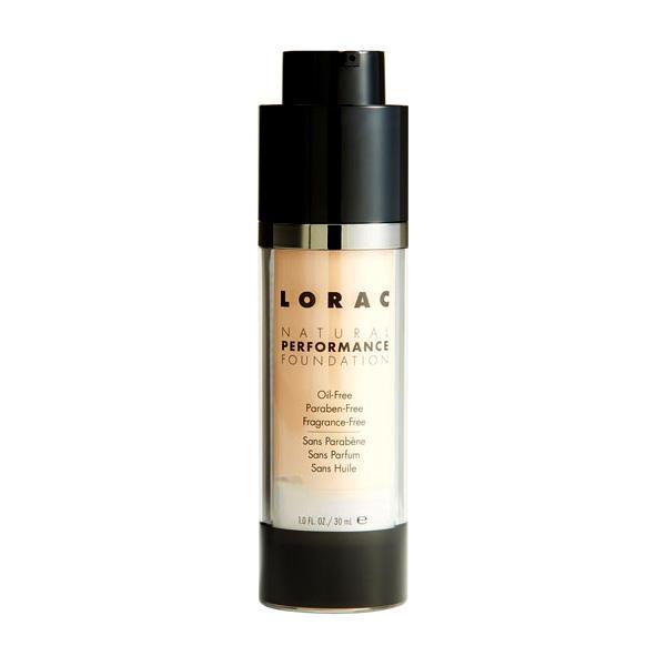 LORAC Natural Performance Foundation NP 8