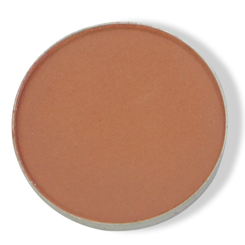 Top MAC Eyeshadow Refill Soft Brown | Glambot.com - Best deals on MAC  PX48