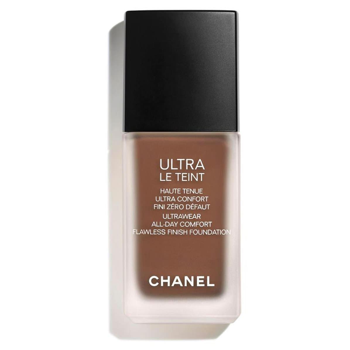 Chanel Ultra Le Teint Ultrawear Foundation BR172