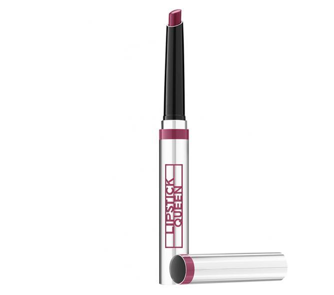 Lipstick Queen Rear View Mirror Lip Lacquer Thunder Rose