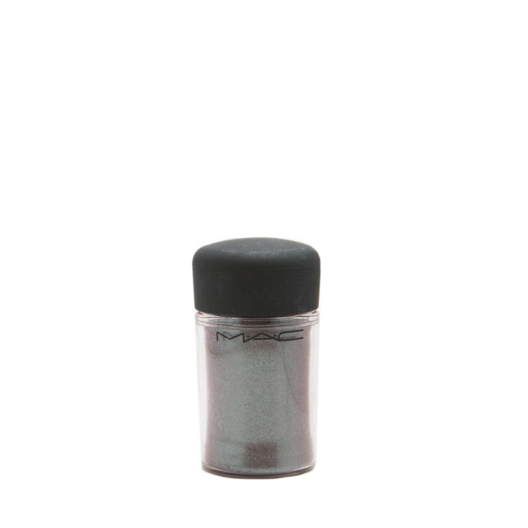 MAC Pigment Jar Blue Brown