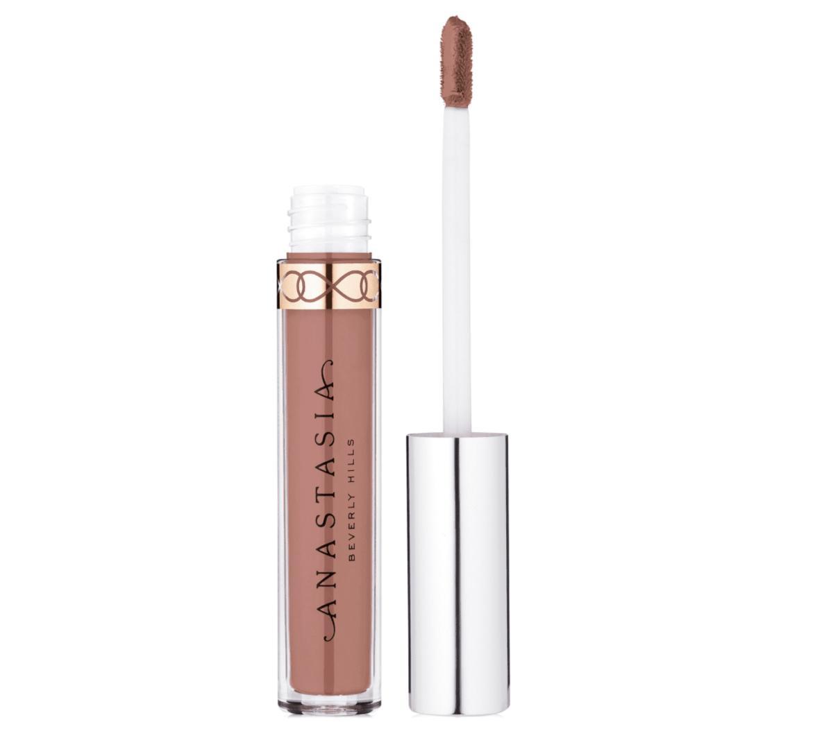 Anastasia Liquid Lipstick Rock Sand