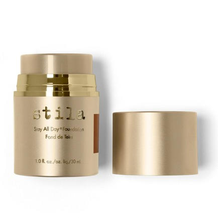 Stila Stay All Day Foundation Deep