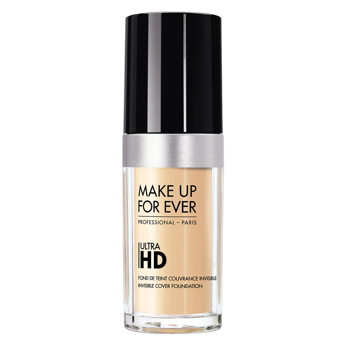 Makeup Forever Ultra HD Invisible Cover Foundation Y218