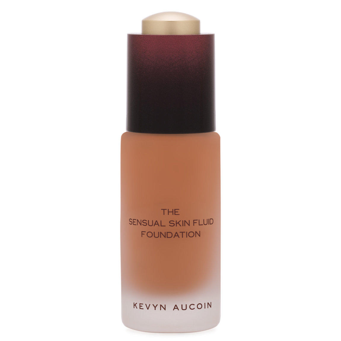 Kevyn Aucoin The Sensual Skin Fluid Foundation SF14