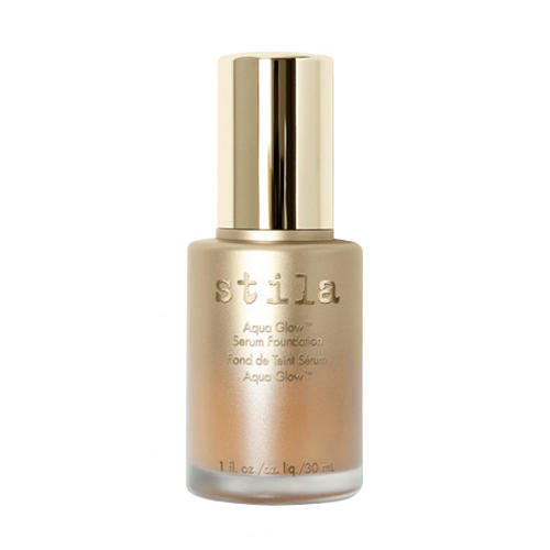 Stila Aqua Glow Serum Foundation Tan