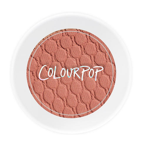 ColourPop Super Shock Cheek Between The Sheets