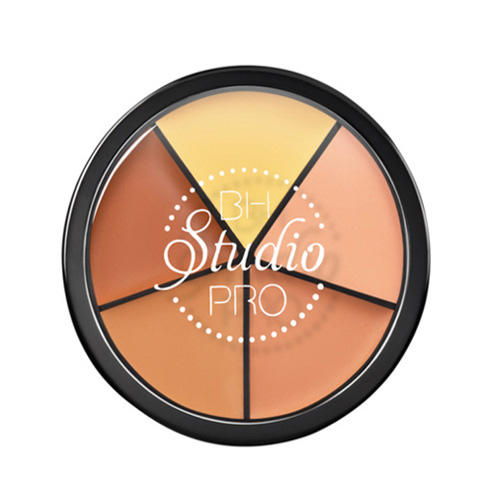 BH Studio Pro Perfecting Concealer Light/Medium
