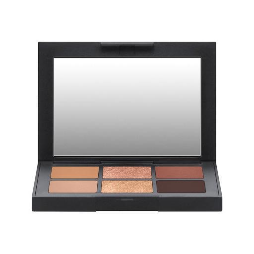 MAC Shiny Pretty Things Goody Bag Eyeshadow Palette Neutral Eyes