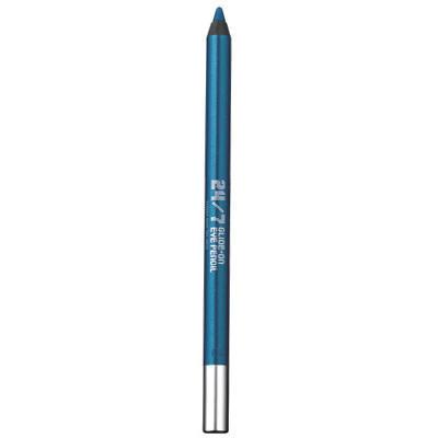 Urban Decay 24/7 Glide-On Eyeliner Pencil Radium Mini 0.8