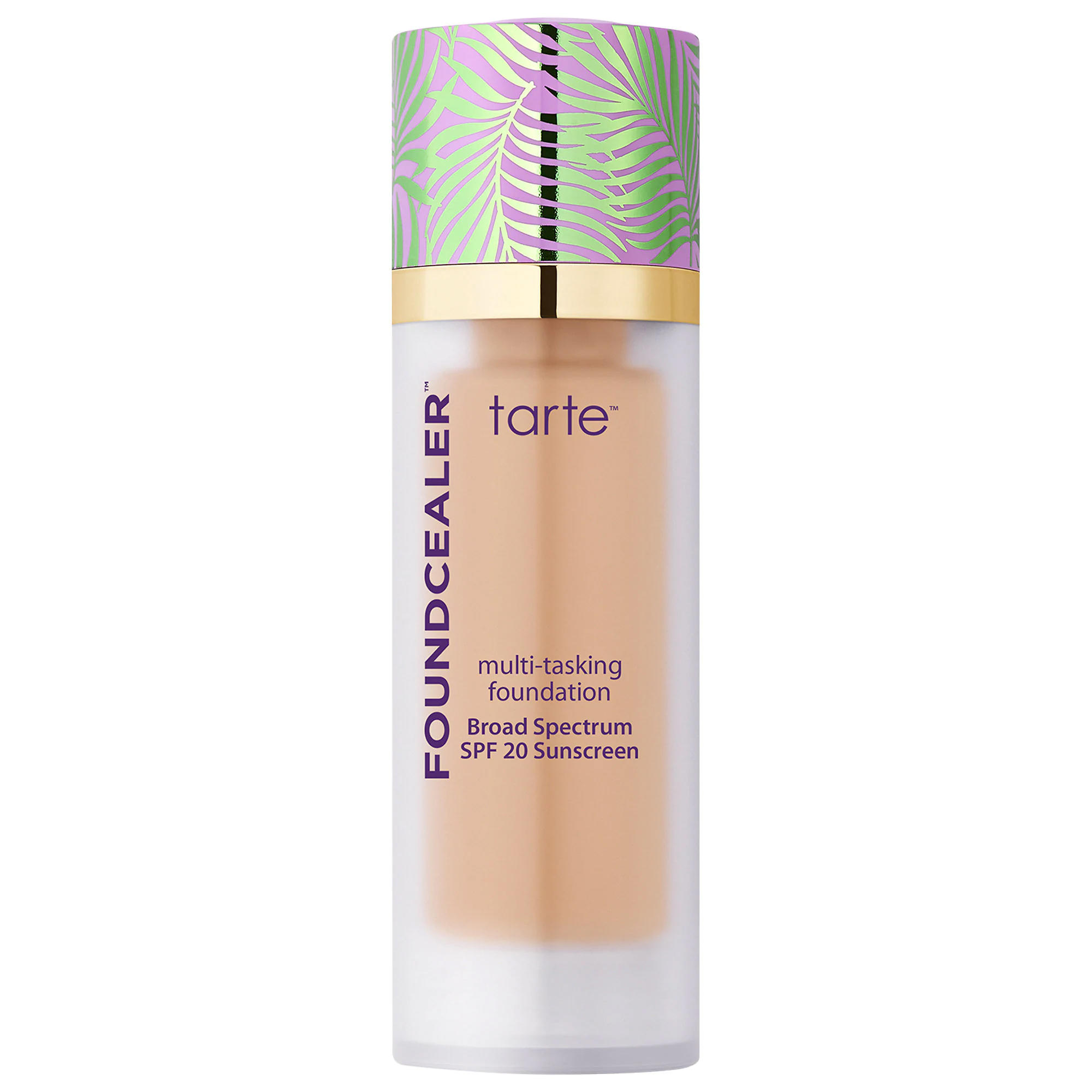 Tarte Foundcealer Multi-Tasking Foundation Light-Medium Neutral 27N
