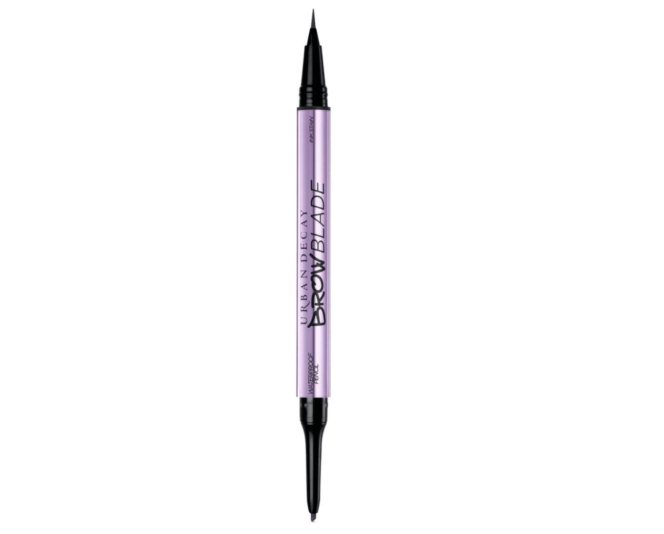 Urban Decay Brow Blade Waterproof Eyebrow Pencil & Ink ...