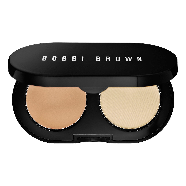 Bobbi Brown Creamy Concealer Kit Sand / Pale Yellow