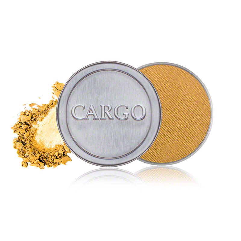 Cargo Eyeshadow Oz (gold yellow)