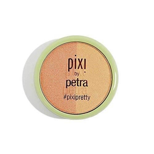 Pixi By Petra Beauty Blush Duo Peach Honey