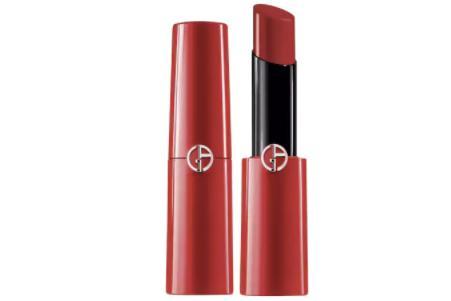 Giorgio Armani Ecstasy Shine Lipstick Hot 401