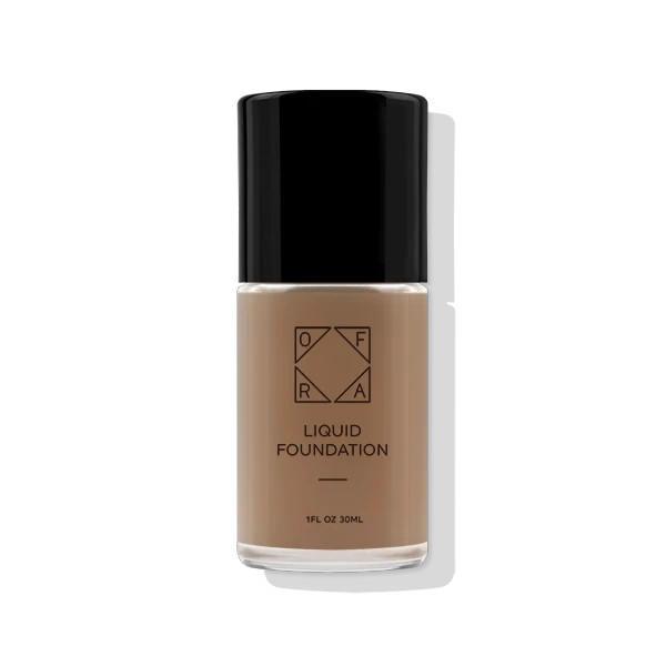 Ofra Cosmetics Liquid Foundation Mahogany
