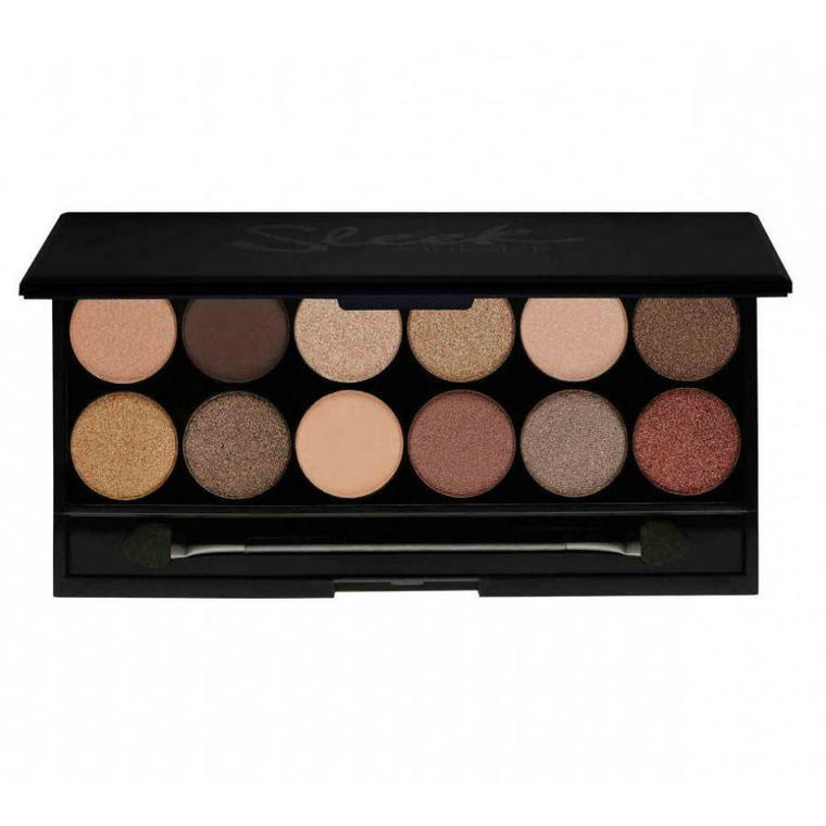 Sleek MakeUP Eyeshadow Palette When The Sun Goes Down 429