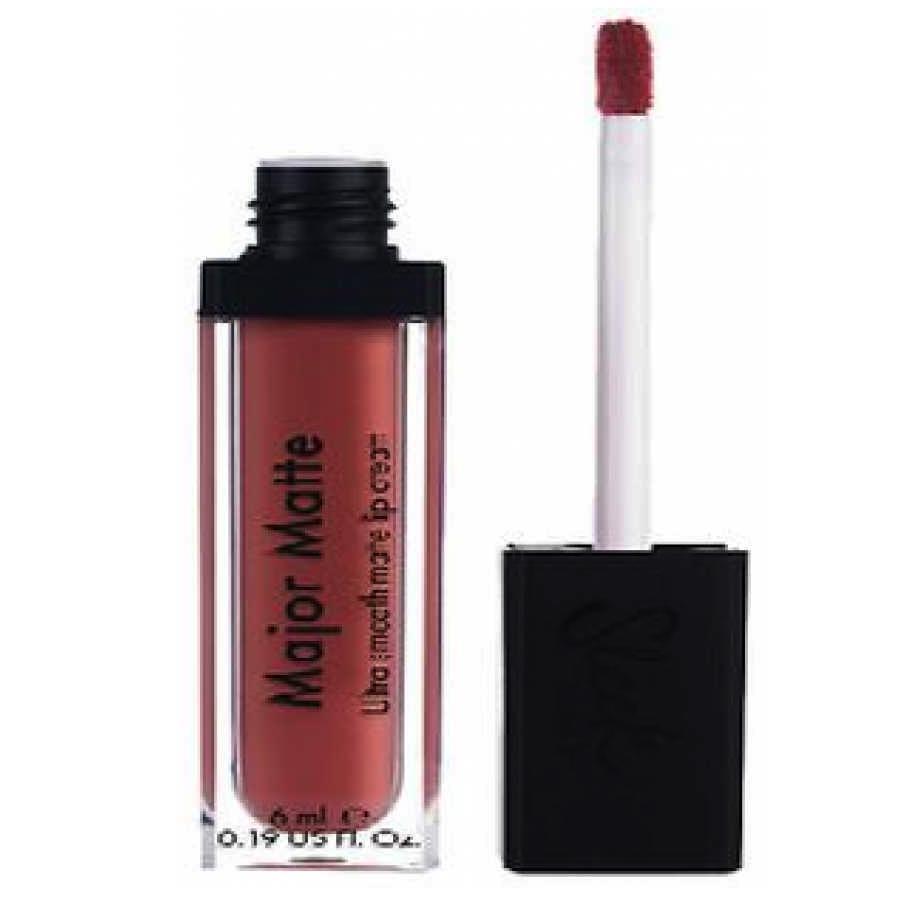 Sleek MakeUp Major Matte Ultra Smooth Lip Cream Mini