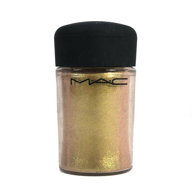 MAC Pigment Jar Gold