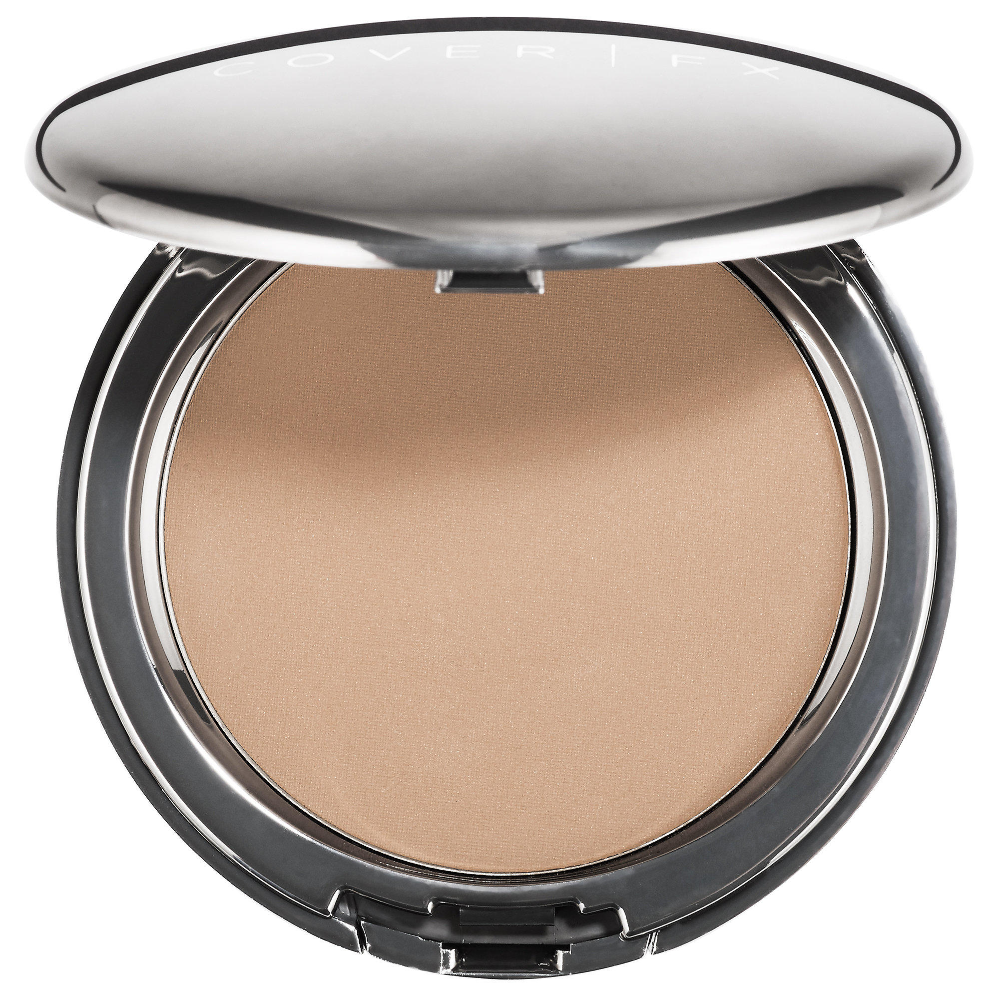 Cover FX Perfect Pressed Setting Powder Light