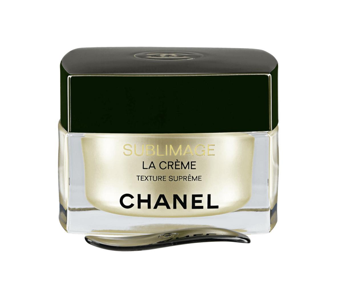 Chanel Sublimage La Creme Texture Supreme Mini