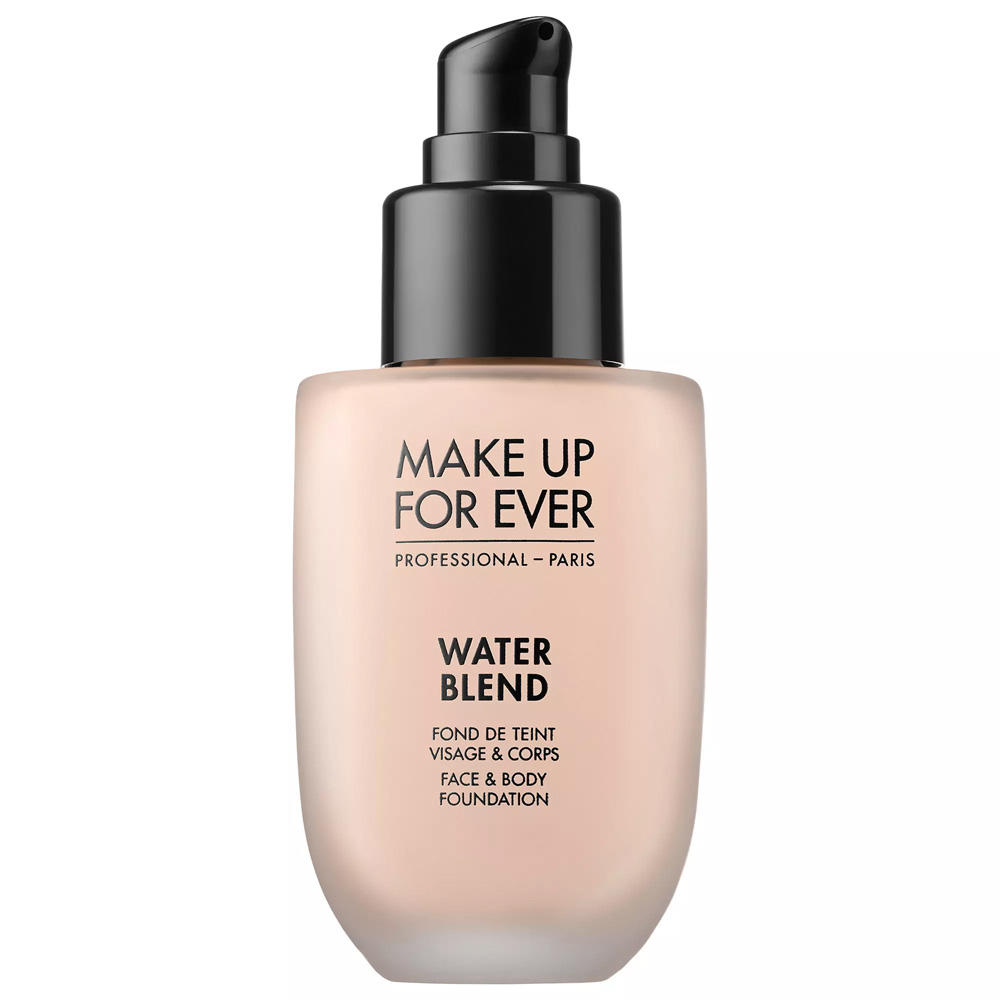 Makeup Forever Water Blend Face & Body Foundation Y215