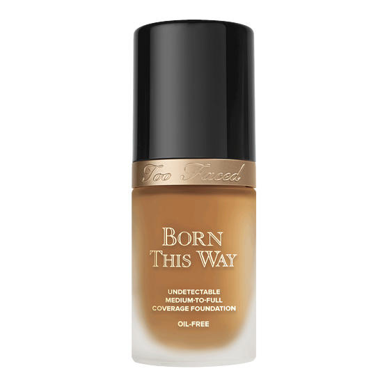 Too Faced Born This Way Foundation Butter Pecan