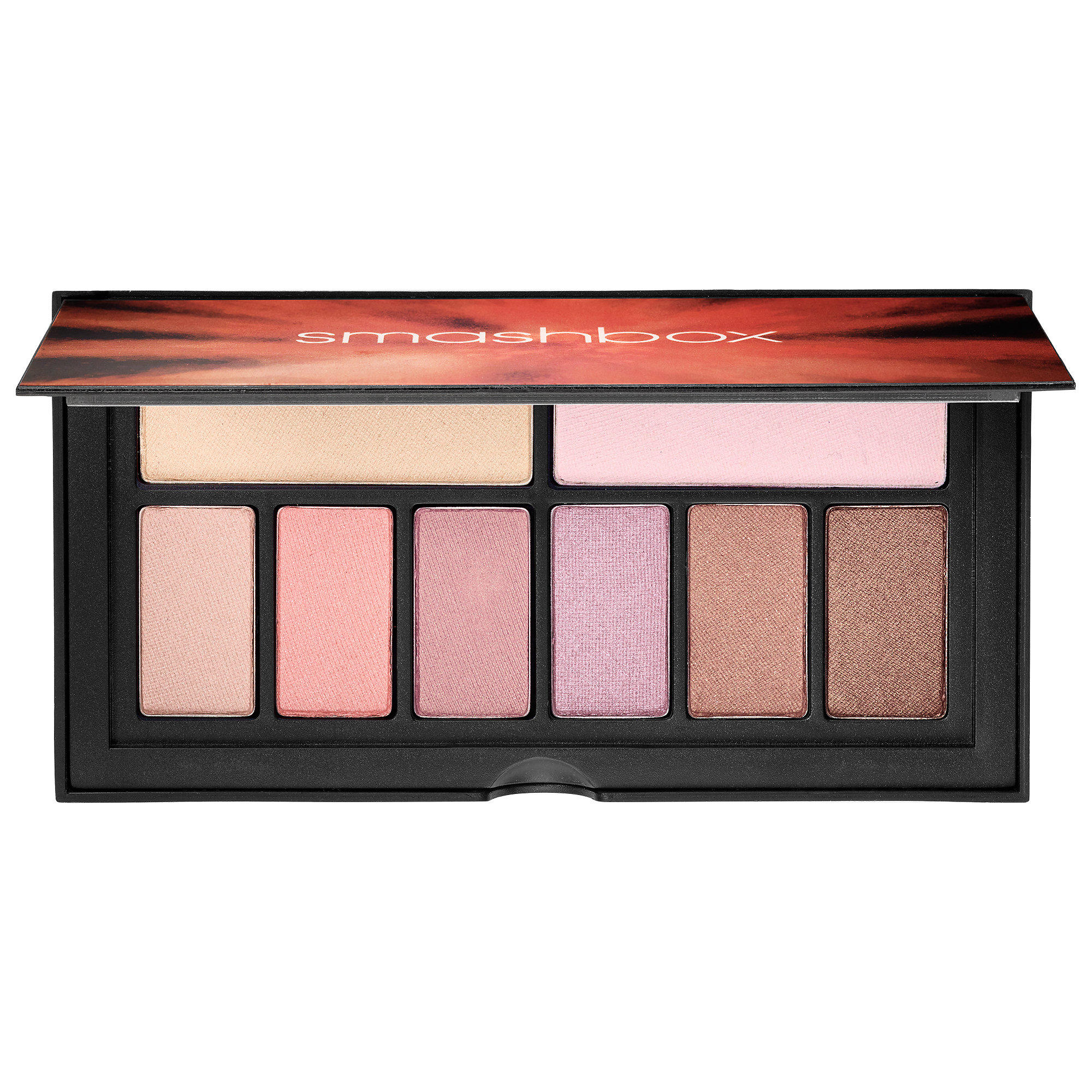 Smashbox Cover Shot: Softlight Eye Palette