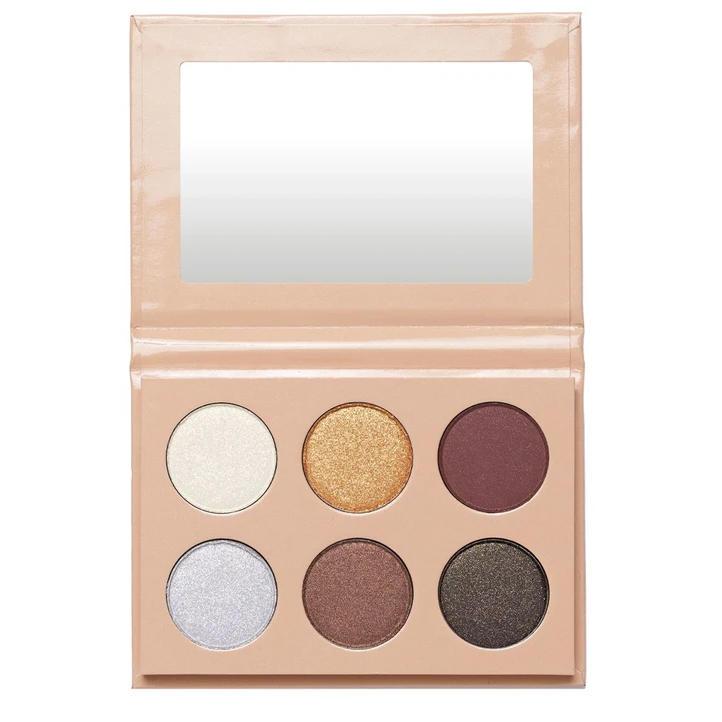 KKW Beauty Glitz & Glam Eyeshadow Palette