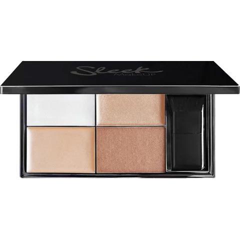 Sleek MakeUP Highlighting Palette Precious Charms