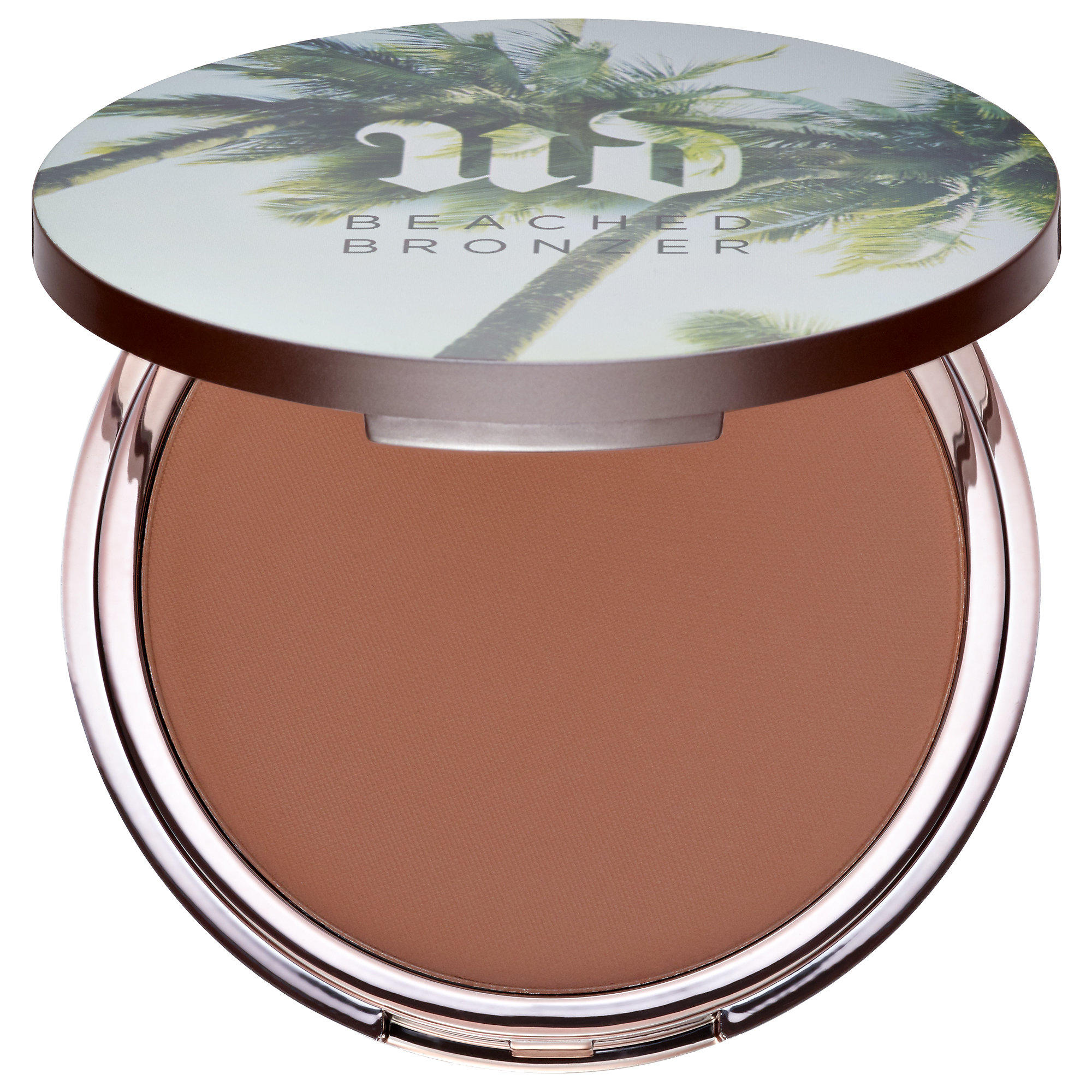 Urban Decay Beached Bronzer Sun-Kissed
