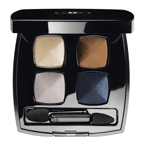 Chanel Eyeshadow Quad Allegories