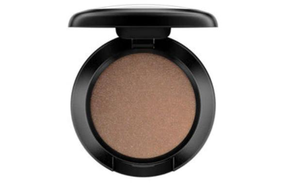 MAC Eyeshadow Sample Sized
