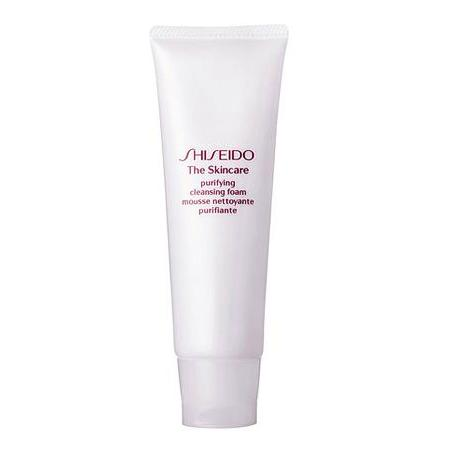 Shiseido The Skincare Purifying Cleansing Foam Travel 30ml