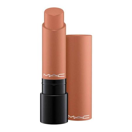MAC Liptensity Lipstick Well Bred Brown