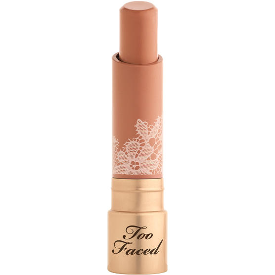 Too Faced Natural Nudes Lipstick Send Nudes