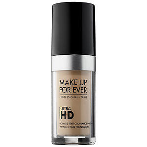 Makeup Forever Ultra HD Invisible Cover Foundation 120 = Y245