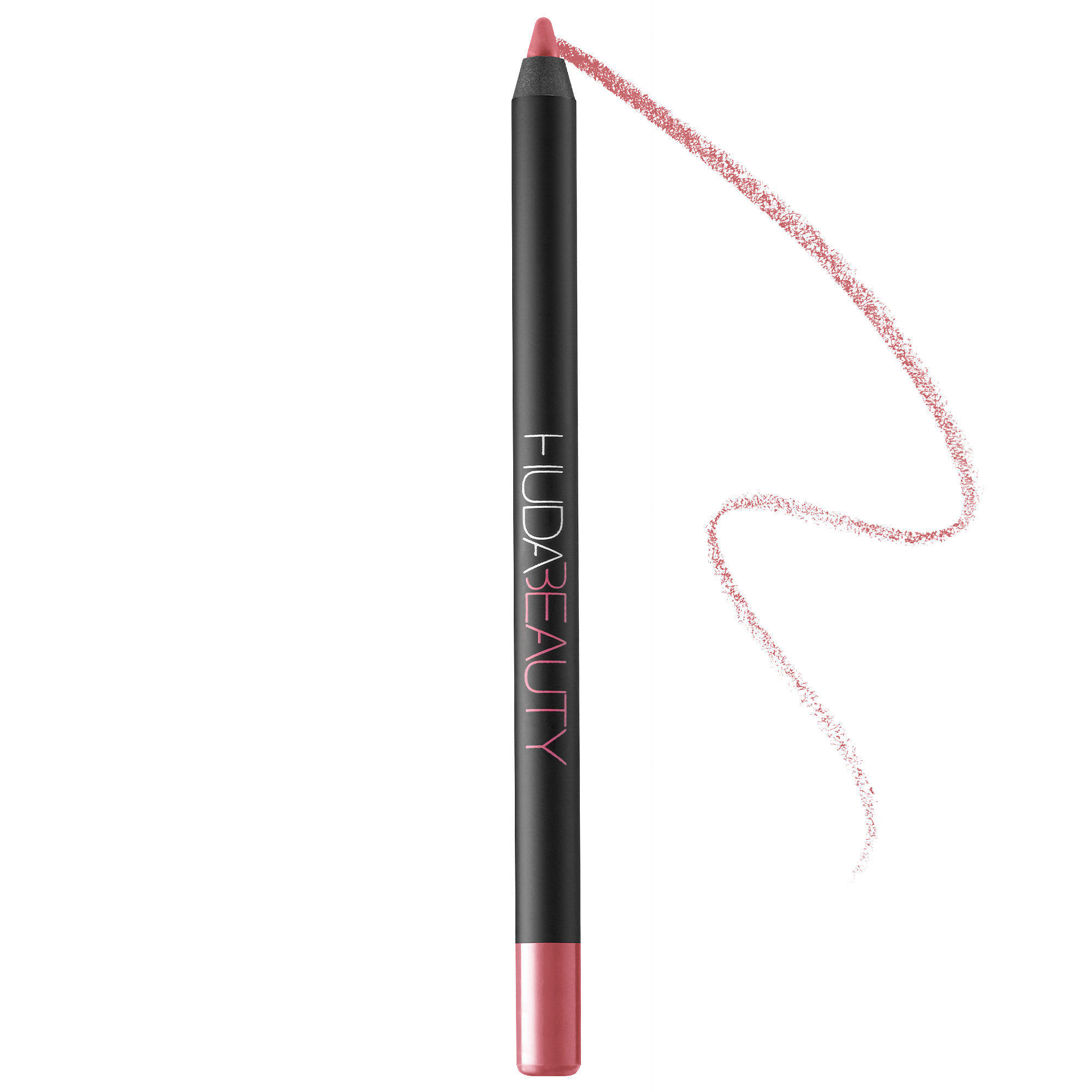 Huda Beauty Lip Contour Matte Pencil Gossip Gurl