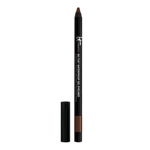 IT Cosmetics No-Tug Waterproof Gel Eyeliner Brown
