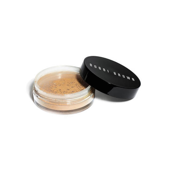Bobbi Brown Skin Foundation Mineral Makeup SPF15 Light