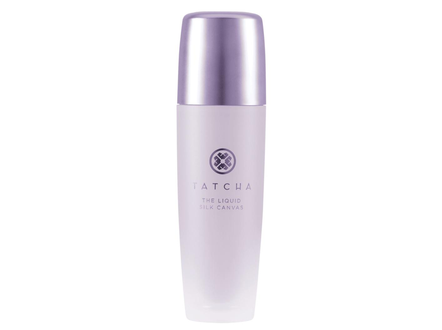 TATCHA The Liquid Silk Canvas Mini