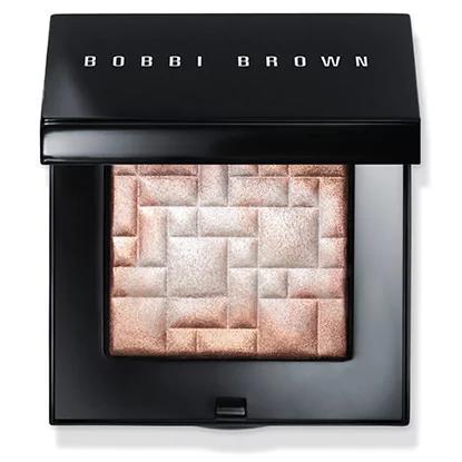 Bobbi Brown Highlighting Powder Pink Glow Mini