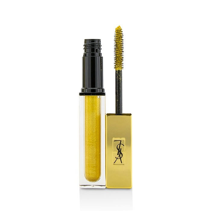 YSL Mascara Vinyl Couture I'm The Fire 8