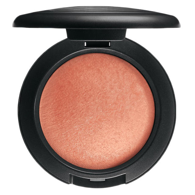 MAC Mineralize Blush Divine Night Collection Lured To Love