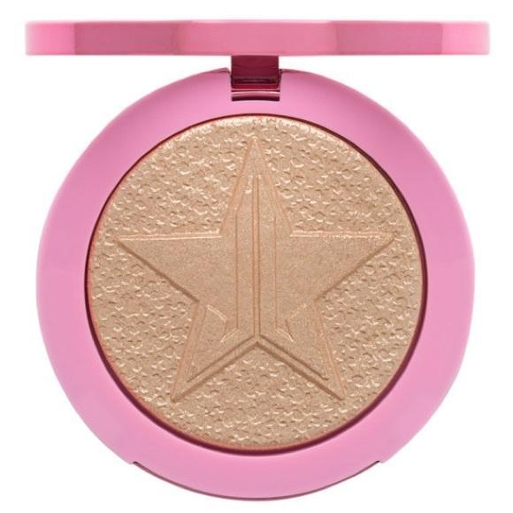 Jeffree Star Cosmetics Supreme Frost Highlighter Wet Dream